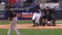 Johnson homers twice for Yanks