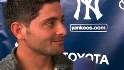 Cervelli on workout, health