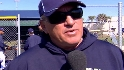Maddon on Rays' young pitchers