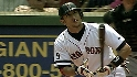 Nomar with the Red Sox