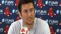 Nomar&#039;s full news conference