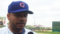 Ramirez: Cubs looking good
