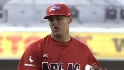 2010 Draft: Jameson Taillon, P