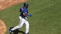 Rangers roll over Padres