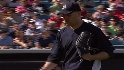 Aceves' strong outing