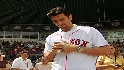 Red Sox Report: Nomar retires