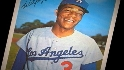 Dodger Legends: Willie Davis