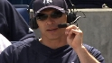 Girardi on CC&#039;s outing