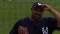 Sabathia's eight K's
