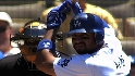 Forecast: Matt Kemp