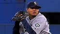 Forecast: Felix Hernandez