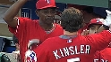 Forecast: Ian Kinsler