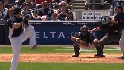Hardy&#039;s RBI double