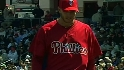 Halladay on life with Phillies