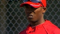 Chapman headed to Minors