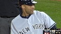 Jeter&#039;s RBI single
