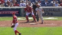 Polanco&#039;s grand slam