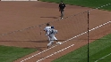 Loney&#039;s RBI groundout