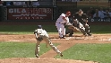 Montero&#039;s two-run single