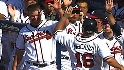 Braves' six-run first
