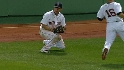 Ellsbury's diving catch