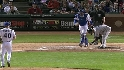 Bautista&#039;s bases-loaded walk