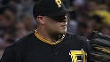 Pirates bullpen sets up win