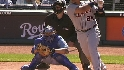 Cabrera&#039;s go-ahead homer