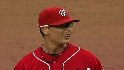Clippard's scoreless outing