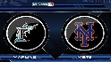 Recap: FLA 3, NYM 1