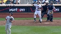 Jacobs' two-run homer