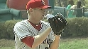 Strasburg&#039;s strong debut