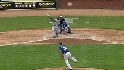 Figgins' RBI double