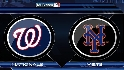 Recap: WSH 5, NYM 2