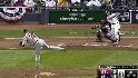 Braun&#039;s two-run homer