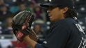 Chavez&#039;s solid outing