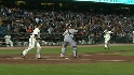DeRosa's two-run single
