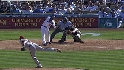 Ethier's three-run shot