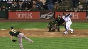 Gutierrez&#039;s go-ahead single