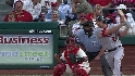 Zimmerman&#039;s two-run shot