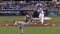 Kemp's two-run homer