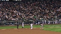Lopez&#039;s RBI single