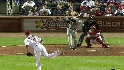 Catalanotto&#039;s RBI single