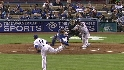 Uribe's two-run single