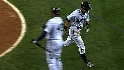Mariners&#039; six-run fifth