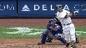Jeter's two-run homer