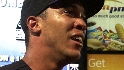 Jimenez on his no-hitter