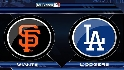 Recap: SF 9, LAD 0