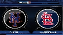Recap: NYM 2, STL 1 F/20