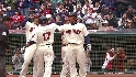 Choo&#039;s grand slam